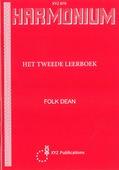 HARMONIUM HET TWEEDE LEERBOEK - FOLK DEAN - 9789043144100