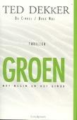 DE CIRKEL / 0 GROEN - DEKKER, T. - 9789043505208