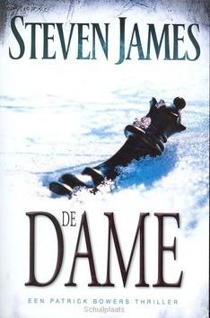 DE DAME - JAMES, STEVEN - 9789043509688