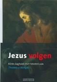 JEZUS VOLGEN - KEMPIS - 9789043514941