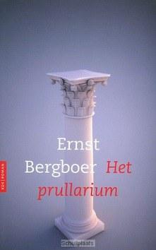 HET PRULLARIUM - BERGBOER, ERNST - 9789043516242