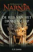 DE REIS VAN HET DRAKENSCHIP; DE ZILVEREN - LEWIS, C S - 9789043520263