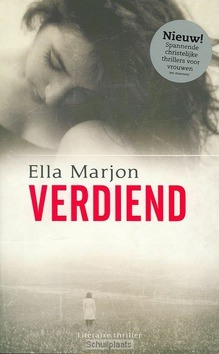 VERDIEND - MARJON, ELLA - 9789043520478