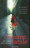 FEMME FATALE - WRIGHT/ TAYLOR, G.P. - 9789043521246