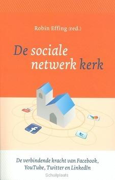 DE SOCIALE NETWERKKERK - EFFING (RED) - 9789043521406