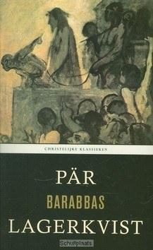BARABBAS - LAGERKVIST, PAR - 9789043521567