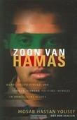 ZOON VAN HAMAS - YOUSEF / BRACKIN - 9789043521703