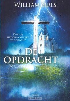 DE OPDRACHT - SIRLS, WILLIAM - 9789043521710