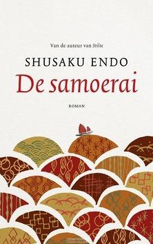 DE SAMOERAI - ENDO, SHUSAKU - 9789043521734
