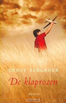 DE KLAPROZEN - BERGBOER, ERNST - 9789043522328