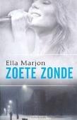 ZOETE ZONDE - MARJON, ELLA - 9789043522359