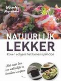 NATUURLIJK LEKKER - HOGENDOORN, WIJNANDA - 9789043523608