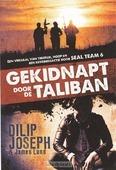 GEKIDNAPT DOOR DE TALIBAN - JOSEPH/LUND - 9789043524018
