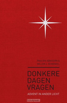 DONKEREDAGENVRAGEN - VERVOORN, PAULIEN; OUWENEEL, WILLEM J. - 9789043525701