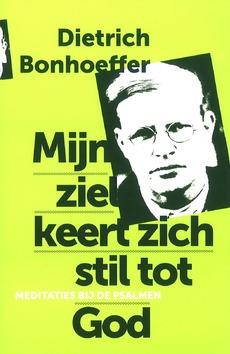 MIJN ZIEL KEERT ZICH STIL TOT GOD - BONHOEFFER, DIETRICH - 9789043526517