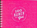 100 NAMEN VAN GOD - HUDSON, CHRISTOPHER D. - 9789043526937