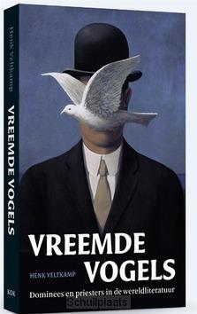 VREEMDE VOGELS - VELTKAMP, HENK - 9789043527262