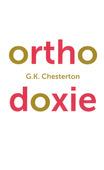 ORTHODOXIE (ED. SCHAEFFER) - CHESTERTON, G. K. - 9789043527347