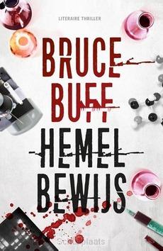 HEMELBEWIJS - BUFF, BRUCE - 9789043527538