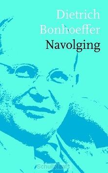 NAVOLGING - BONHOEFFER, DIETRICH - 9789043528511