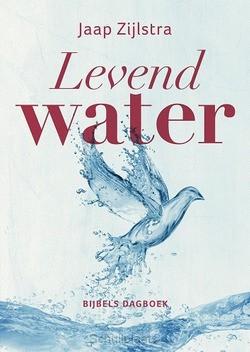 LEVEND WATER - ZIJLSTRA, JAAP - 9789043528542