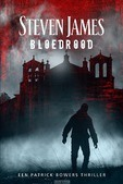 BLOEDROOD - JAMES, STEVEN - 9789043528702