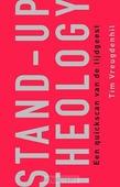 STAND- UP THEOLOGY - VREUGDENHIL, TIM - 9789043529235