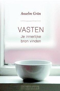 VASTEN - GRÜN, ANSELM - 9789043529310