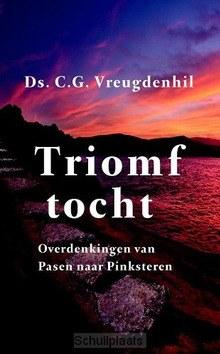 TRIOMFTOCHT - VREUGDENHIL, C.G. - 9789043529662