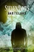 HARTELOOS - JAMES, STEVEN - 9789043530620