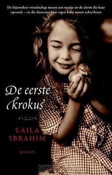 DE EERSTE KROKUS - IBRAHIM, LAILA - 9789043530736