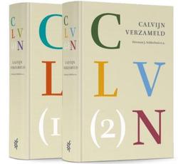 CALVIJN VERZAMELD - SELDERHUIS E.A. - 9789043530811