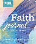 PUUR! FAITH JOURNAL - TRAPMAN, LINETTE - 9789043530859