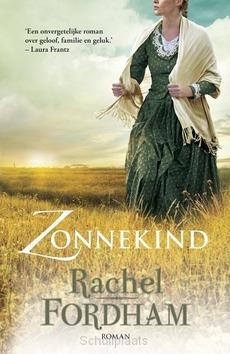 ZONNEKIND - FORDHAM, RACHEL - 9789043531320