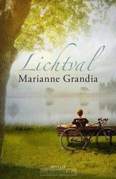 LICHTVAL - GRANDIA, MARIANNE - 9789043531405