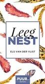 LEEG NEST - VLIST, E. VAN DER - 9789043531696