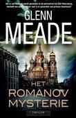 HET ROMANOV MYSTERIE - MEADE, GLENN - 9789043531733