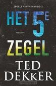 HET VIJDE ZEGEL - DEKKER, TED - 9789043531849