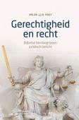 GERECHTIGHEID EN RECHT - POST, J.J.H. - 9789043532242