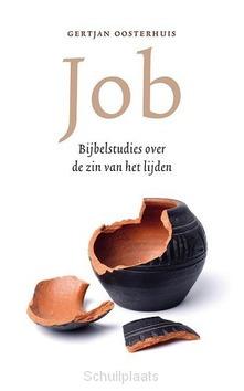 JOB - OOSTERHUIS, GERTJAN - 9789043532365