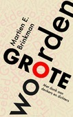 GROTE WOORDEN - BRINKMAN, MARTIEN - 9789043532600