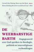 DE WEERBARSTIGE BARTH - HERTOG (RED) - 9789043532938