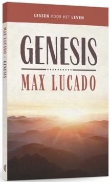 GENESIS - LUCADO, MAX - 9789043533096