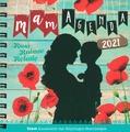 MAMAGENDA 2021 - HEIJNINGEN-STEENBERGEN, ANNEMARIE VAN - 9789043534031