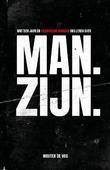 MAN ZIJN - DE VOS, WOUTER - 9789043534284