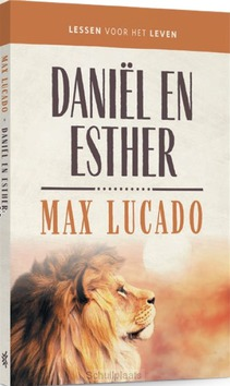 DANIËL EN ESTHER - LUCADO, MAX - 9789043534345