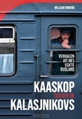 KAASKOP TUSSEN DE KALASJNIKOVS - IMMINK, WILLIAM - 9789043534628