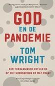 GOD EN DE PANDEMIE - WRIGHT, TOM - 9789043535564