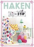 HAKEN MET STUDIO HIP EN STIP - HUIJSER, ANNEMARIE - 9789043919852