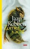 ZOMERVACHT - ROBBEN, JAAP - 9789044525014